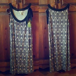 LOFT sleeveless dress (2/$20)